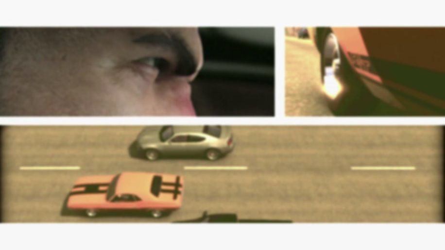 E3, Ubisoft, Rennspiel, E3 2011, San Francisco, Driver