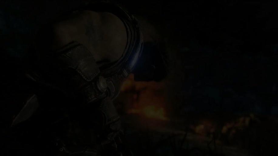 Trailer, E3, E3 2011, Gears of War 3