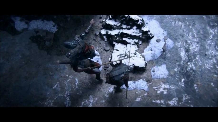 E3, Ubisoft, Assassin's Creed, E3 2011, Revelations, Ezio, Konstantinopel