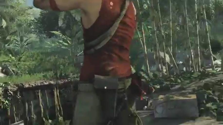 E3, Gameplay, E3 2011, Far Cry 3