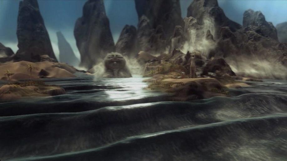 Trailer, E3, E3 2011, From Dust