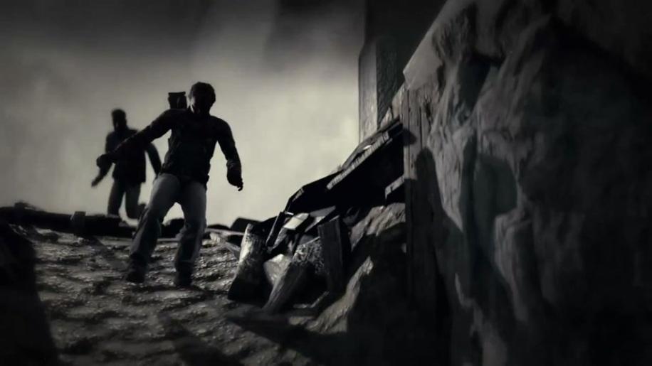 Trailer, E3, E3 2011, Resistance 3