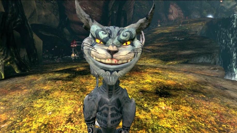 Trailer, E3, E3 2011, Alice, Madness Returns