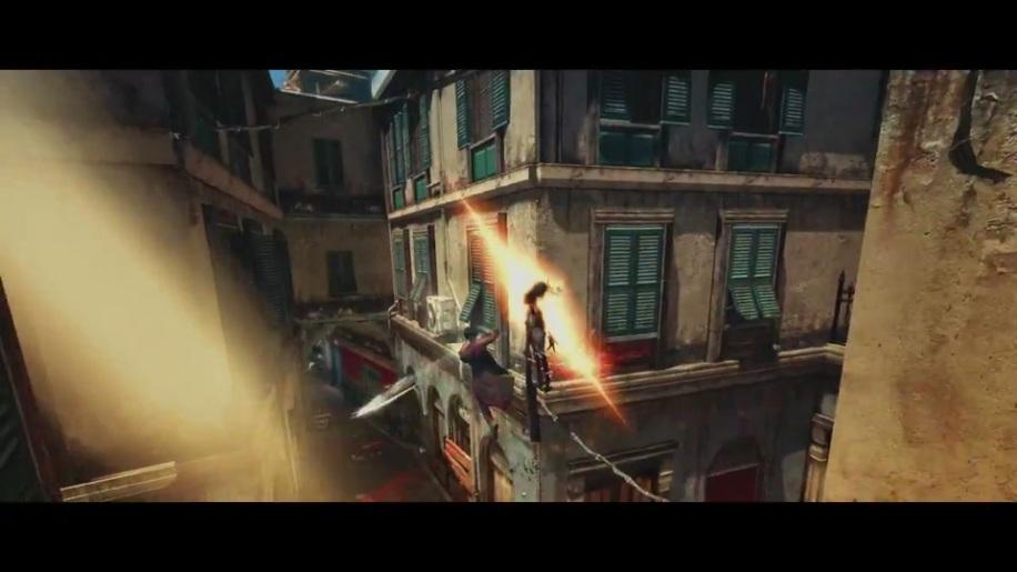 Trailer, E3, E3 2011, Devil May Cry