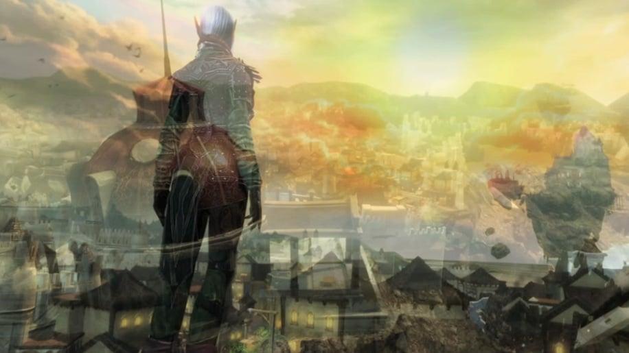 Trailer, E3, E3 2011, Neverwinter
