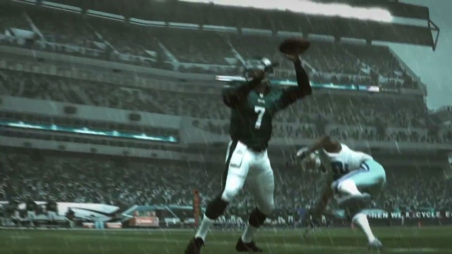 Trailer, E3, E3 2011, Madden NFL 12