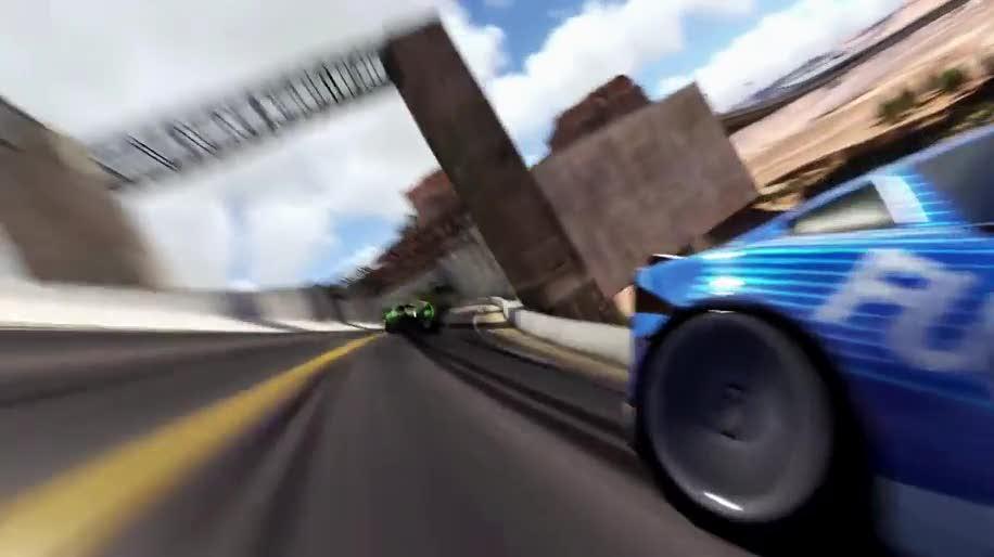 E3, Multiplayer, Rennspiel, E3 2011, Trackmania, Trackmania 2