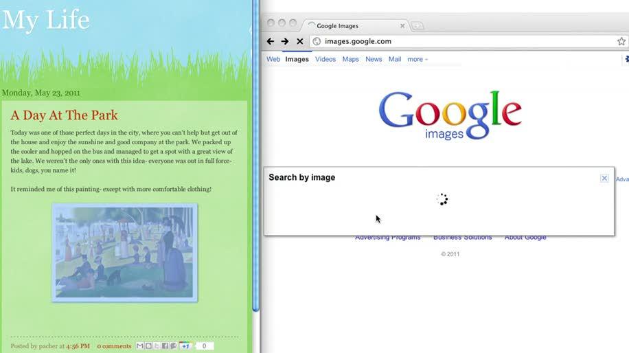 Google, Suche, Bilder, Goggles, Visuelle Suche