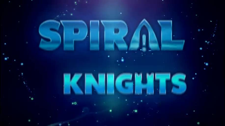 Steam, SEGA, Spiral Knights