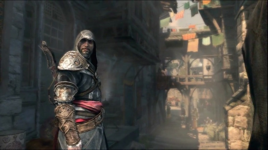 Gameplay, Assassins Creed Revelations