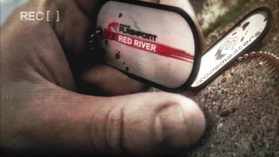 Trailer, Operation Flashpoint, Red River