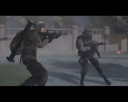 China, Shooter, Volksbefreiungsarmee, Glorious Mission