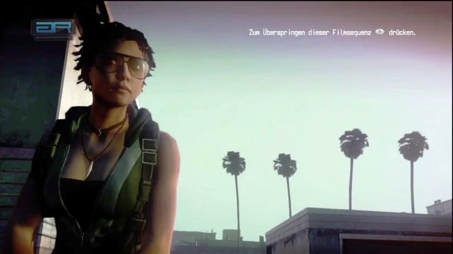 Trailer, Call of Juarez, The Cartel