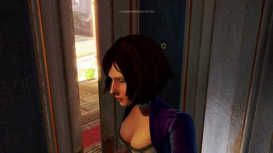 Gameplay, Bioshock Infinite