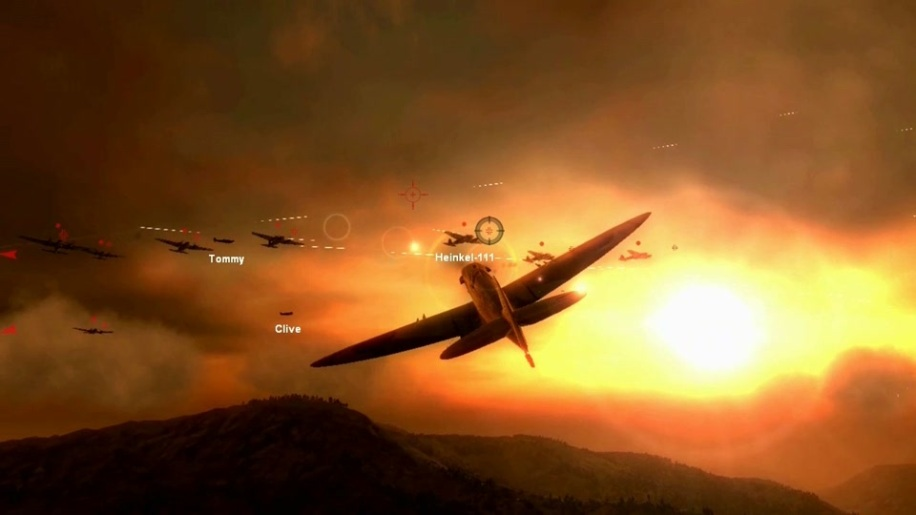 Trailer, Air Conflicts, Secret Wars