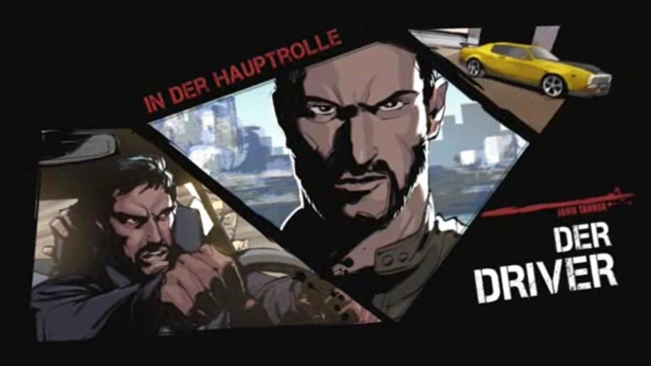 Trailer, Driver Renegade