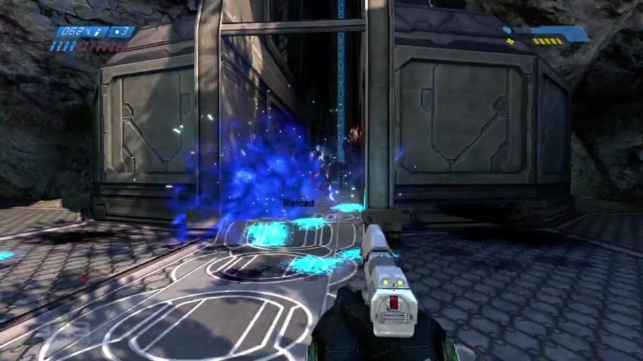 Trailer, Halo Combat Evolved Anniversary