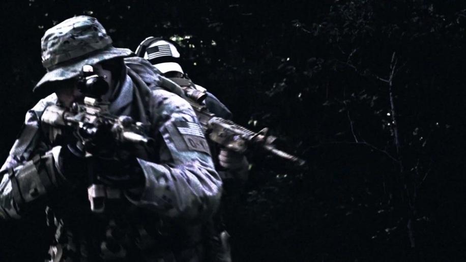 Trailer, Arma 3