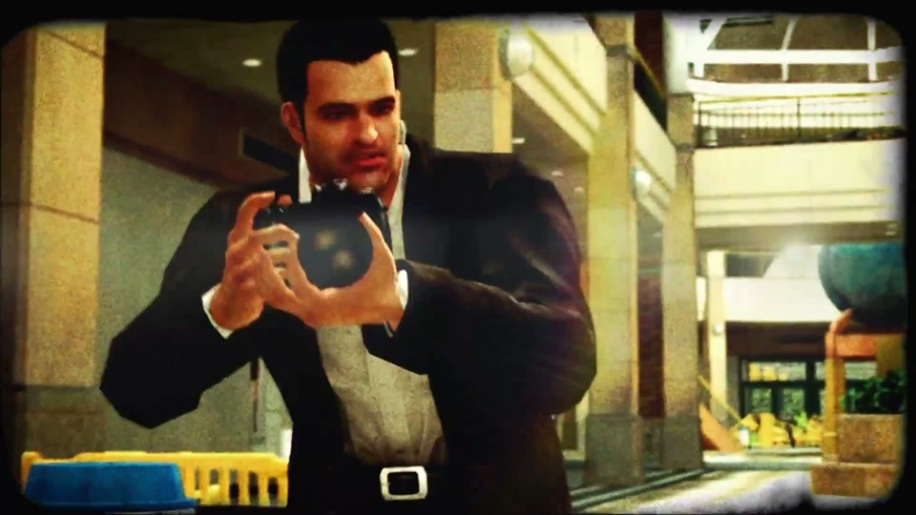 Trailer, Dead Rising 2, Off The Record