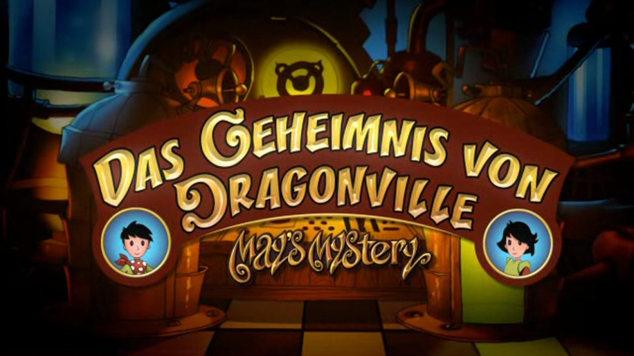 Trailer, Das Geheimnis von Dragonvill, May's Mystery