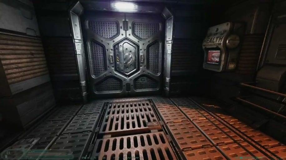 Gameplay, Doom, Doom 3