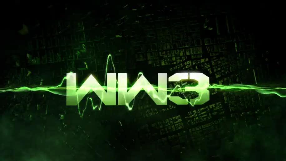 Shooter, Call of Duty, Cod, Infinity Ward, Modern Warfare 3, Spec Ops, call of duty modern warfare 3, Survival Modus