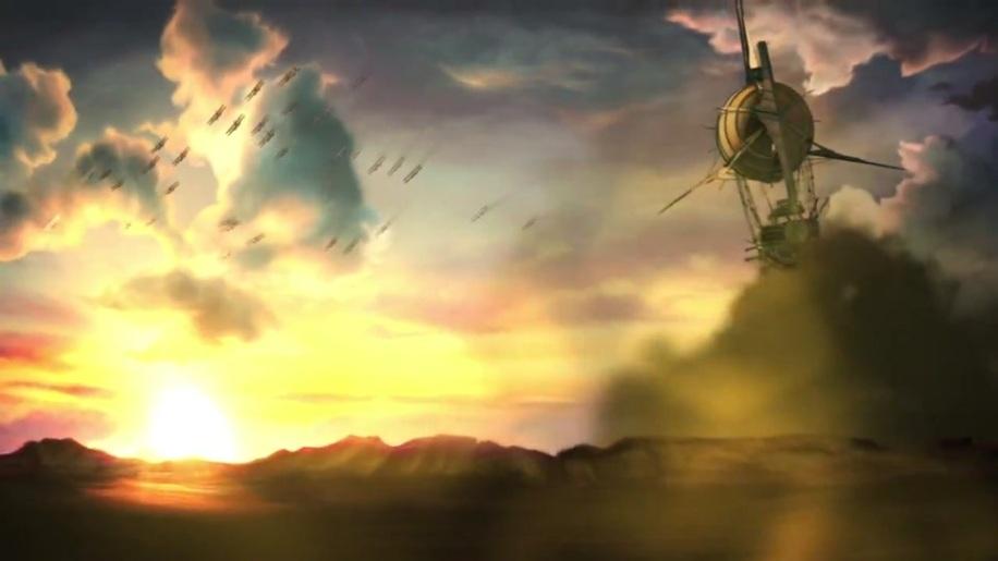 Trailer, Guns of Icarus Online