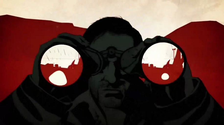 Trailer, Gamescom, Gamescom 2011, Resistance 3