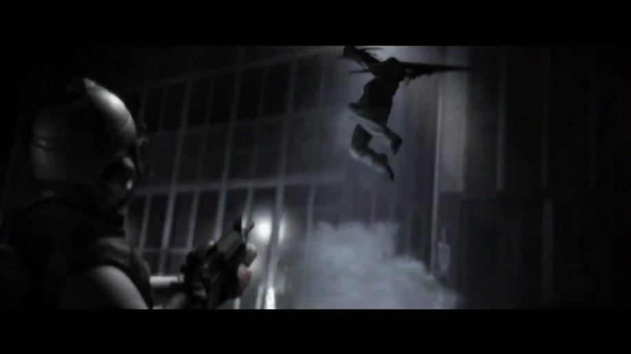 Trailer, Gamescom, Gamescom 2011, PROTOTYPE 2