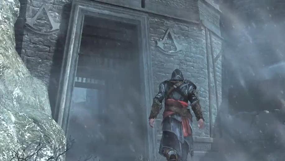 Ubisoft, Gamescom, Assassin's Creed, Gamescom 2011, Revelations