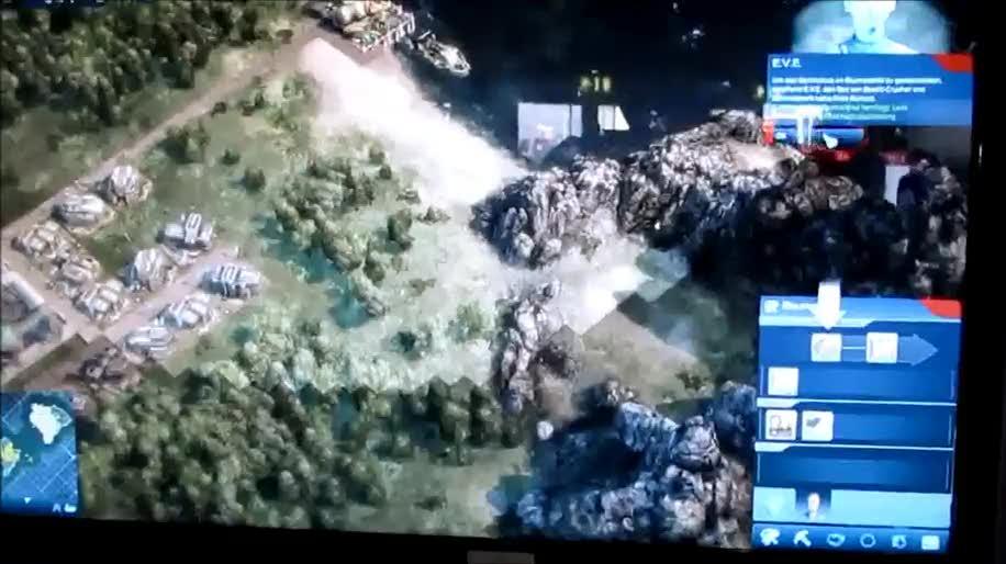 Gameplay, Ubisoft, Gamescom, Gamescom 2011, Anno, Anno 2070