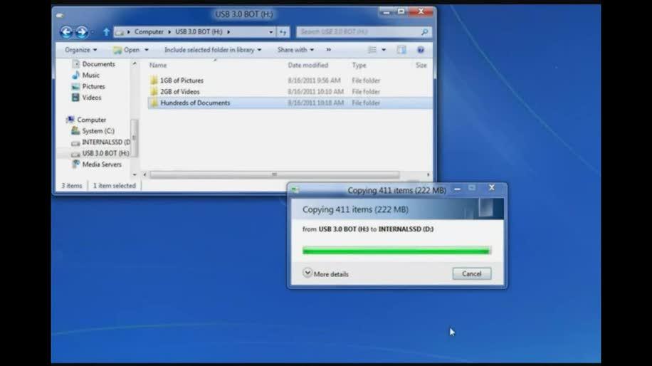 Microsoft, Windows 8, Usb, USB 3.0