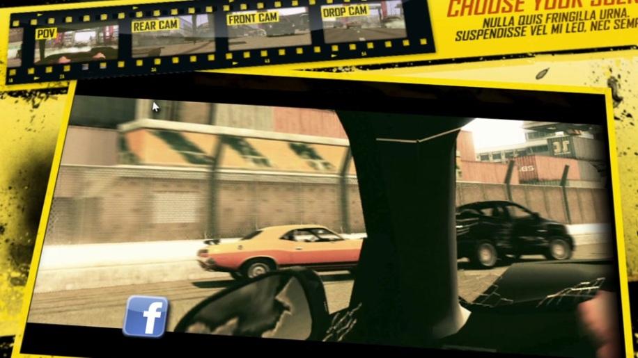 Trailer, Driver San Francisco