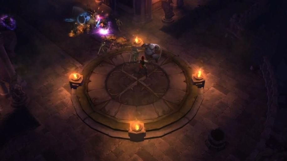 Gameplay, Diablo 3