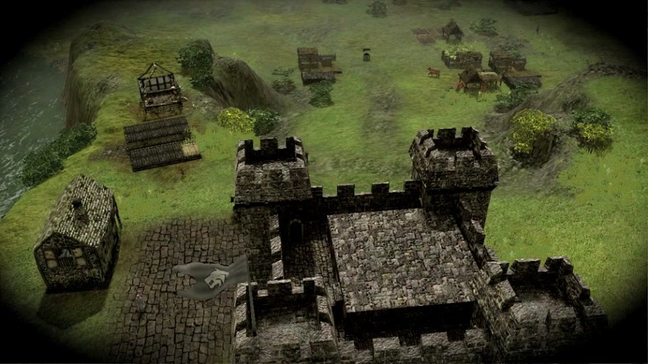 Trailer, Stronghold 3