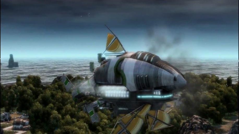 Trailer, Anno, Anno 2070