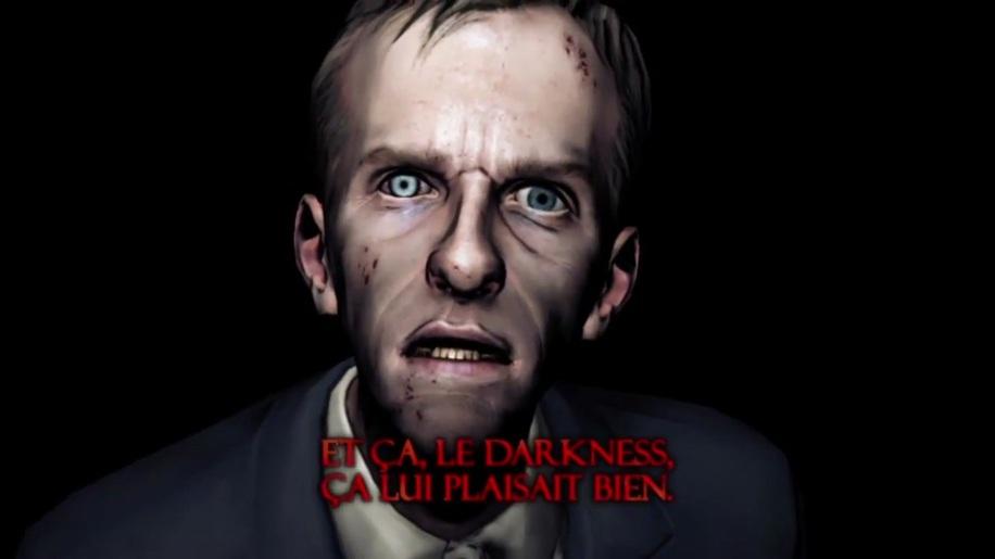 Trailer, The Darkness 2