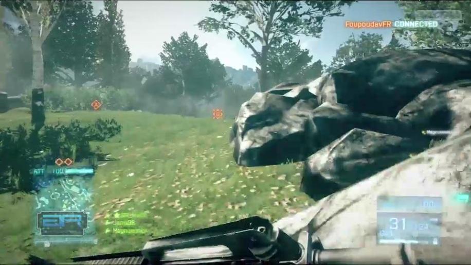 Gameplay, Battlefield 3