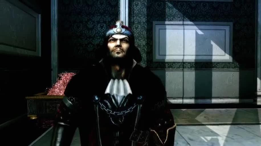 Beta, Assassin's Creed, Assassins Creed Revelations, Muiltiplayer