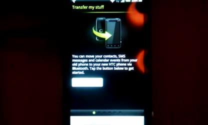 Android, Sicherheitslücke, Htc, Datenleck