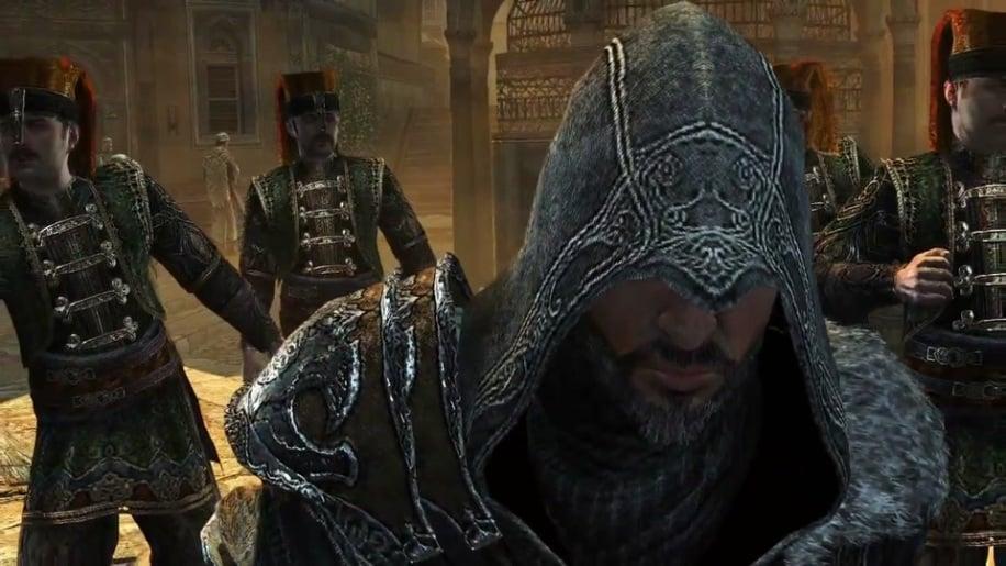 Trailer, Assassins Creed Revelations
