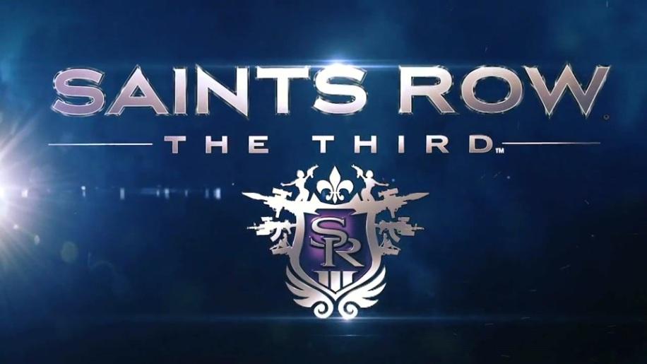 Trailer, Saints Row, The Third