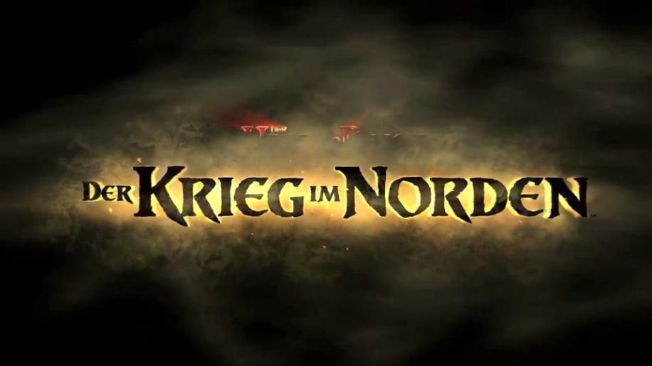 Trailer, Der Herr der Ringe, Der Krieg im Norden