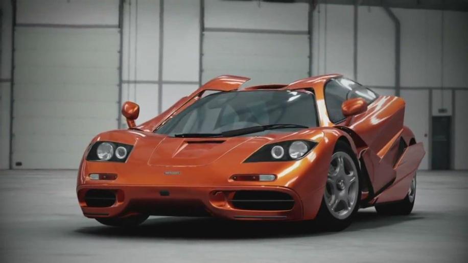 Trailer, Forza Motorsport 4