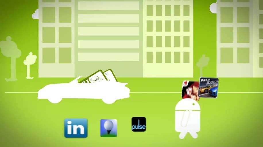 Android, Windows, Apps, Virtualisierung, BlueStacks, App Player