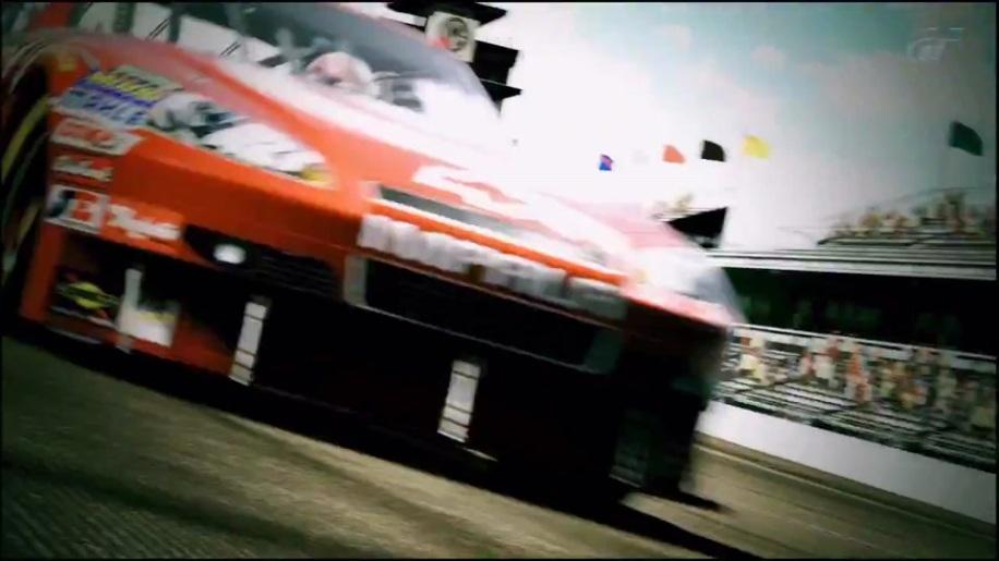Trailer, Gran Turismo 5