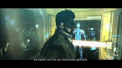 Deus Ex 3, Deus Ex 3: Human Revolution, The Missing Link