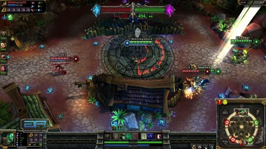Review, League of Legends