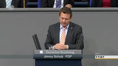 Trojaner, Politik, Bundestag, staatstrojaner, Ccc, Fdp, Jimmy Schulz