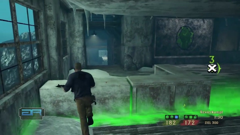 Gameplay, Uncharted 3